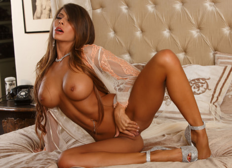 with Madison Ivy preview